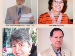 Eleição de quatro novos membros para ACL