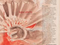 Leque Aberto: novo livro de crônicas e ensaios de Raquel Naveira