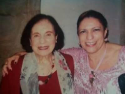 Anna Maria Martins: Mulher admirável